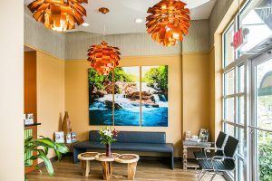 dental-care-morrisville-lobby