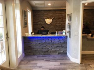 dental-care-of-greensboro-front-desk