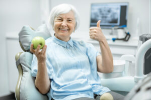 Am I a Candidate for a Dental Implant?