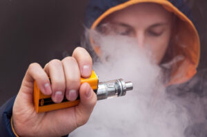 Is Vaping Harmful to My Oral Health?