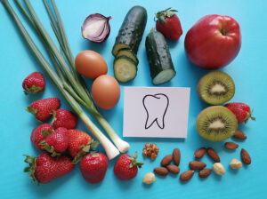 How Does My Diet Affect My Oral Health?