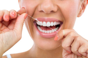 Why Is Flossing So Important to My Oral Health?
