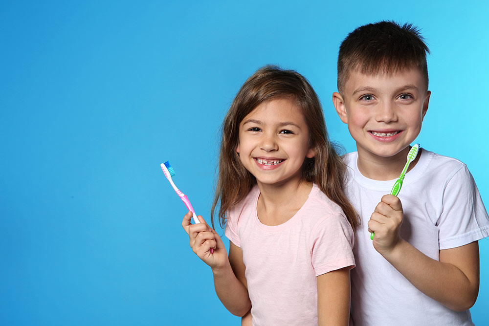 ow Often Should My Child Have a Fluoride Treatment?