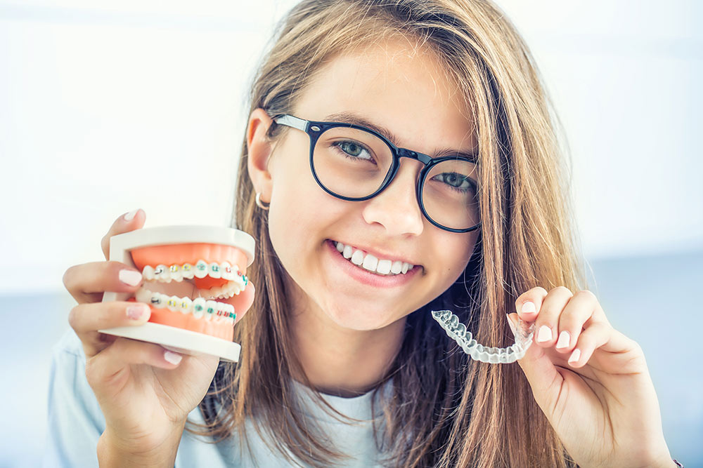 How Is Invisalign Different?