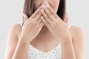 What Causes Bad Breath and How Can I Treat It?
